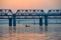 京沪铁路淮河桥