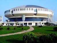 淮北市体育馆
