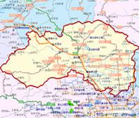 昌平区地图