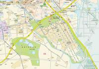 大兴区地图