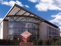 石景山图书馆