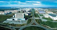 空港经济开发区