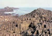 漳州滨海火山国家地质公园