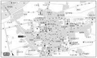 酒泉市地图