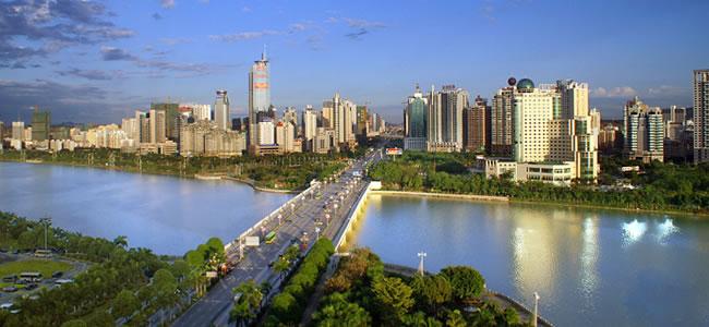 33地图 中国地图 广西