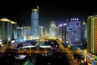 琅东商务区