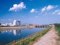 中国优秀旅游城市--济源
