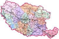 南阳市地图