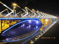 信阳崭新西关桥