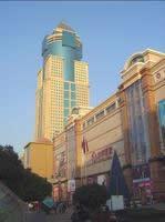 武汉商贸地标佳丽广场