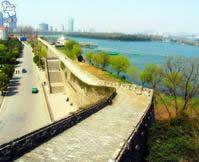 世界最大的城垣――南京明城墙