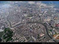 萍乡远视图一部分