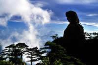 世界自然遗产--三清山