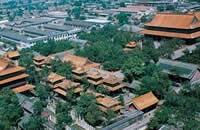 济宁曲阜孔庙