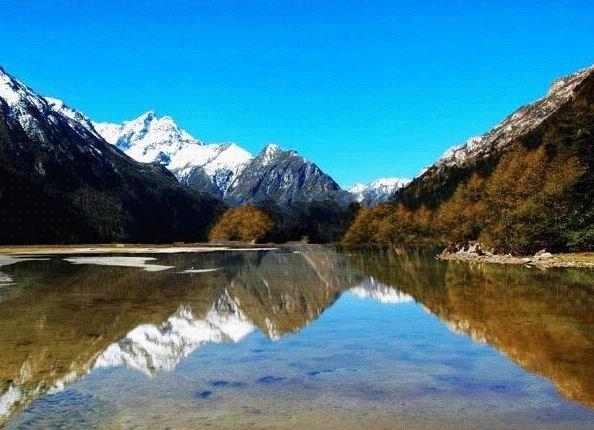 方正莲花湖