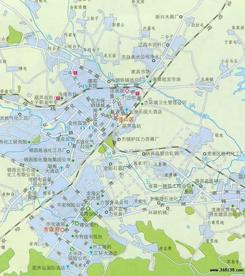 葫芦岛市卫星地图_福建卫星地图_乌鲁木齐卫星地图