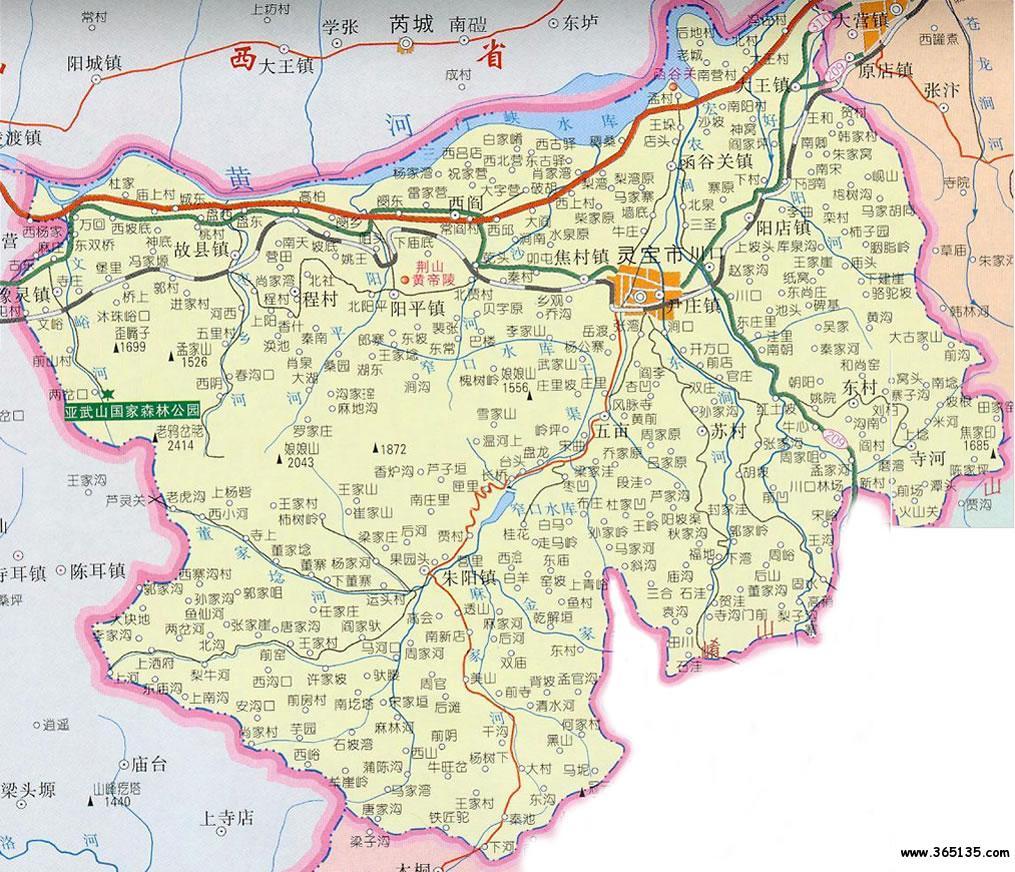沈阳市内五区的划分区域
