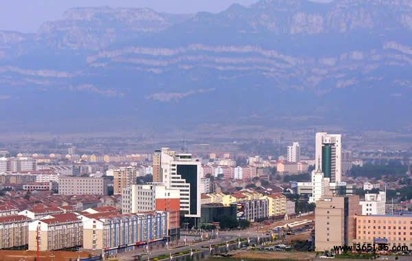 河南省林州市五个人_林州市行政区划、交通地图、人口面积、地理位置、旅游景区 ...