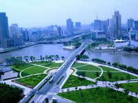 宁波三江口