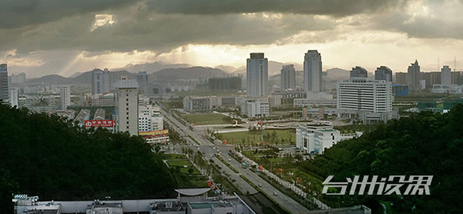 临海头门港旅游景点_台州市行政区划、交通地图、人口面积、地理位置、风景图片